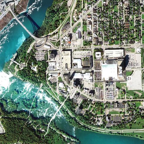 Senenca Niagara