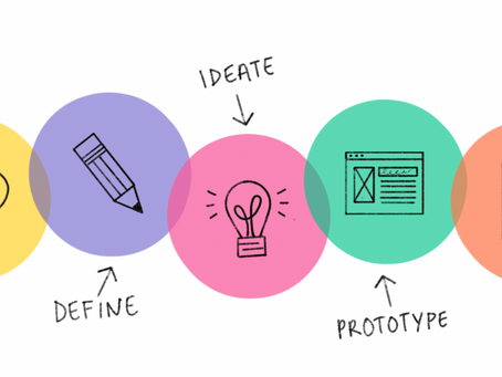 Introduction to the Design Thinking approach