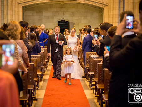 Reportaje de boda en Cantabria