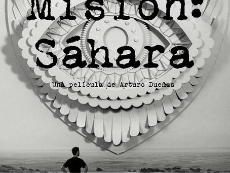Misión Sáhara en el Festival de Cine de Segovia