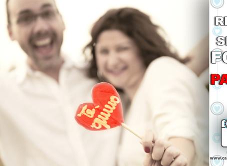 Regalo en San Valentín