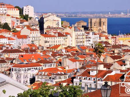 ¡Hasta pronto Lisboa!