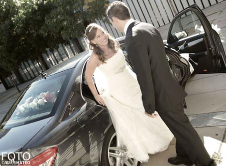 Imágenes únicas de boda