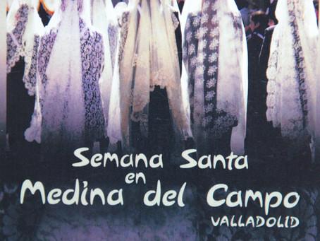Exposición colectiva de la Semana Santa de Medina del Campo en Antequera