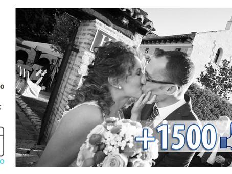 +1500 seguidores en Facebook!