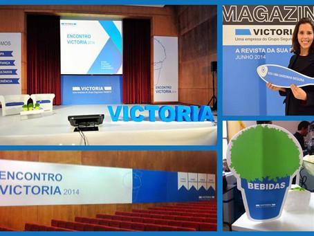 Encontro Victoria 2014
