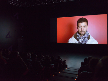 Misión: Sáhara en Amusquillo