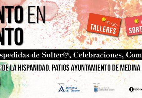 Feria de Evento en Evento en Medina del Campo