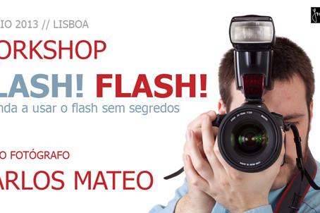 Workshop Flash
