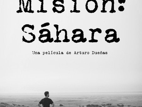 Misión Sáhara en la Facultad de Magisterio de la UVa