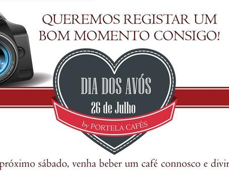 Evento & Portela Cafés