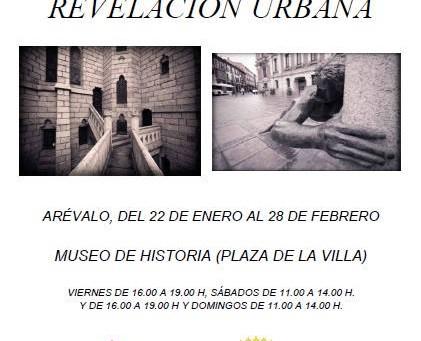 Revelación Urbana en Arévalo