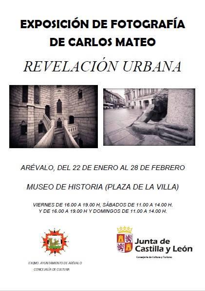 Revelación Urbana