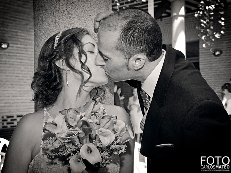 Fotógrafo de boda Medina del Campo
