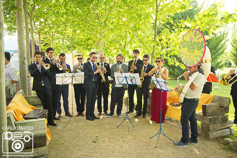 Charanga Cucu Band