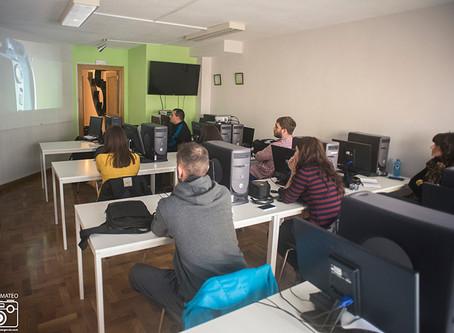 Este fin de semana ¡Curso de Fotografía en Burgos!