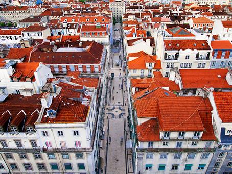 Un añito lejos de Lisboa