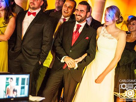Las mejores imágenes de tu boda