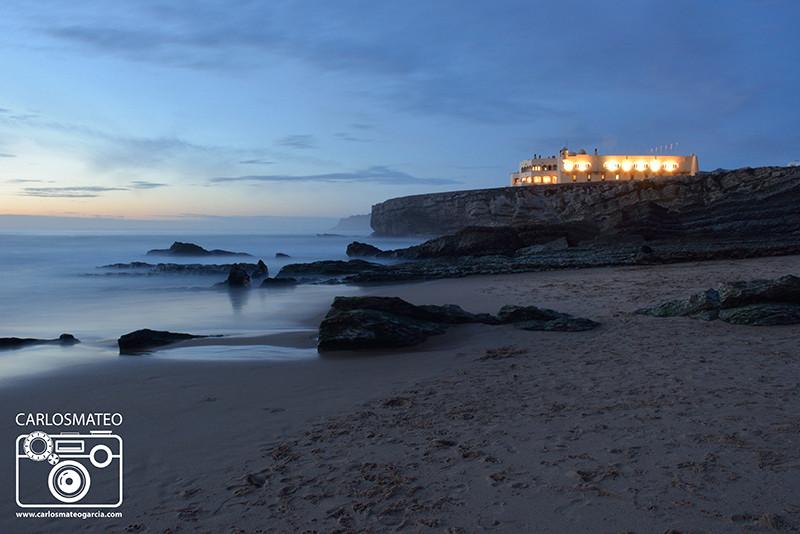 Praia do Gincho