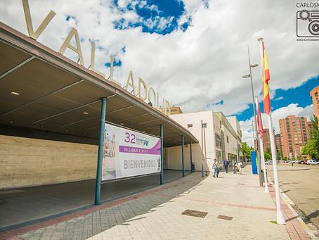 32º Congreso Senpe en Valladolid
