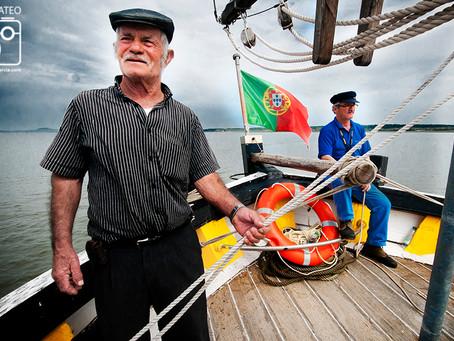 Gente del mar