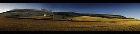 Sorteo de la obra «Ancha es Castilla»