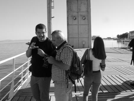 Aula Prática de Iniciação à Fotografia
