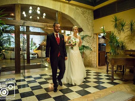 Pronto en la web... Ana + David