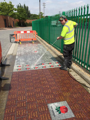 RFU Twickenham installation and maintenance