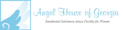 The Angel House of Georgia logo