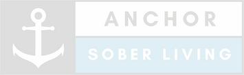 Anchor Sober Living logo