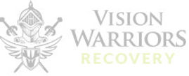 Vision Warrior logo