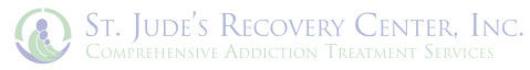 St.Jude's Recovery Center logo