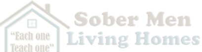 Sober Men Living logo