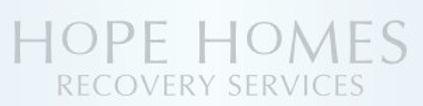 Hope Homes logo
