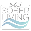 365 Sober Livin logo