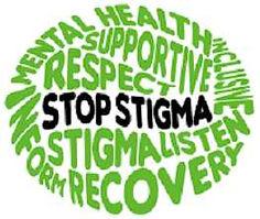 Stop Stigma Recovery