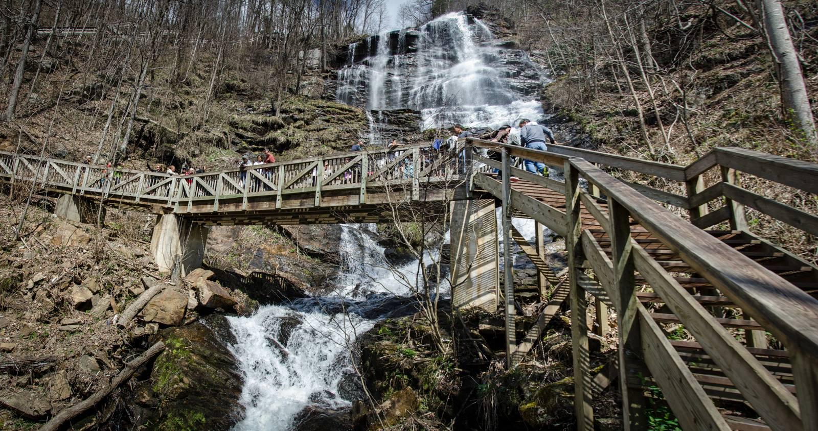 north-georgia-waterfall