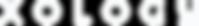 XOLOGY Logo v04 - Word Only (White Ver.)