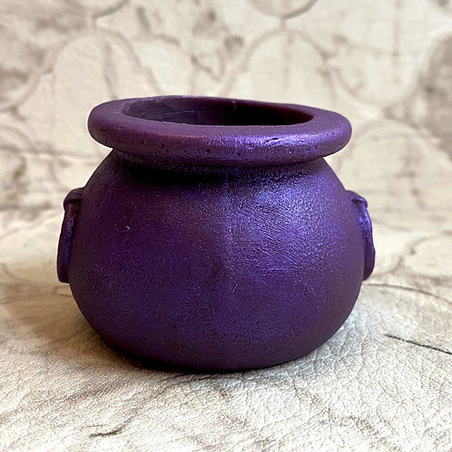 Witch pot (4 color options)