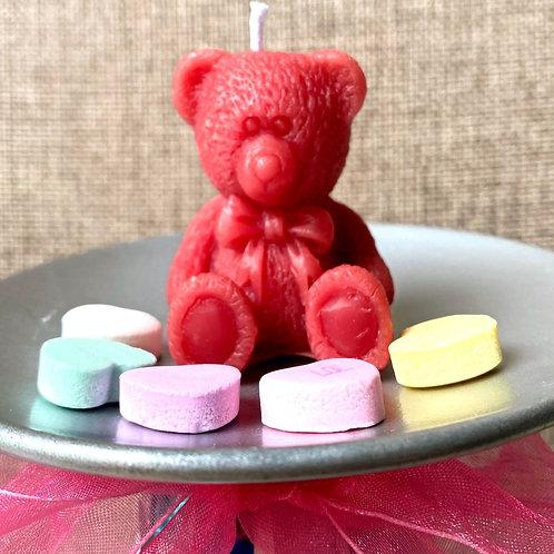 Teddy Bear (bordo)