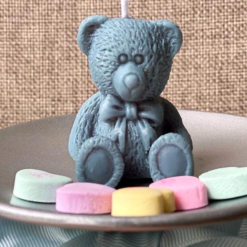 Teddy Bear (blue)