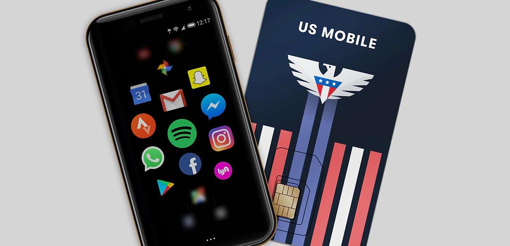 Palm | Smartphone