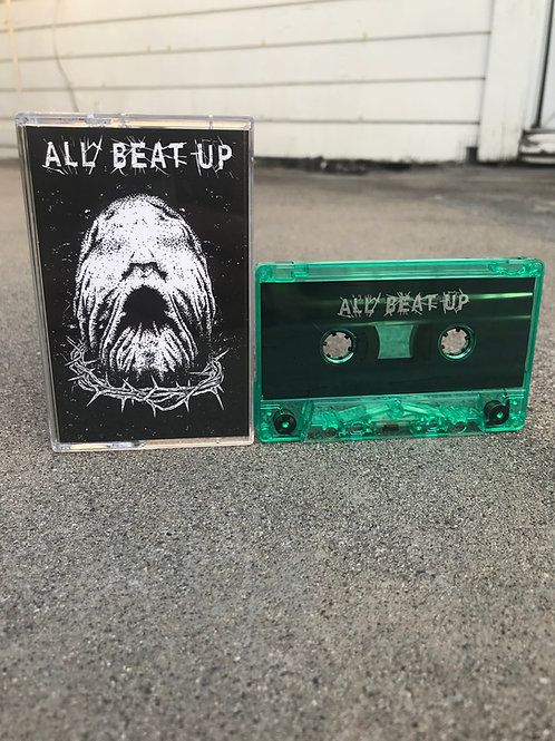 All Beat Up - Quarantape 2020