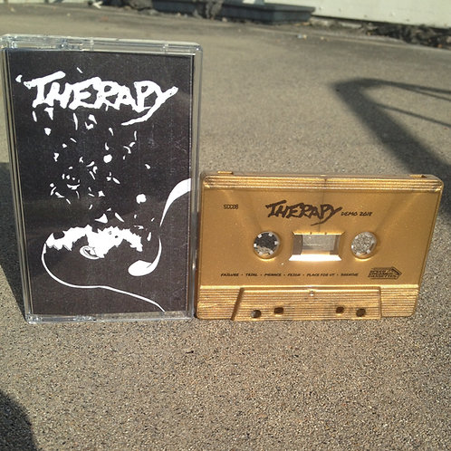 Therapy - Demo