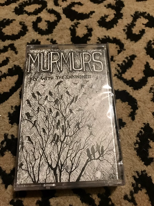 Murmurs - Fly with the unkindness