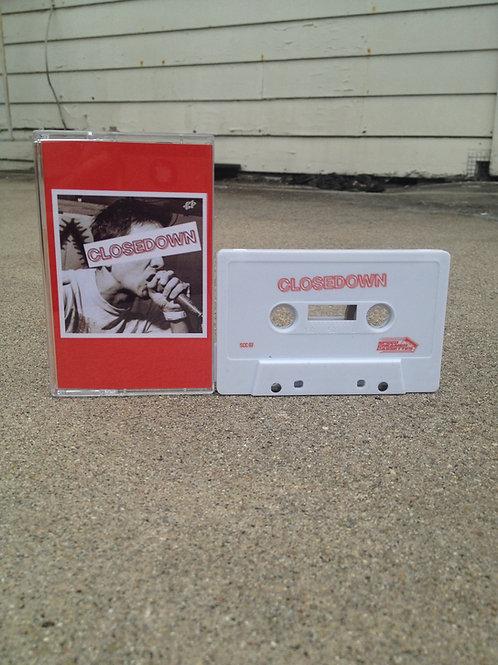 Closedown - Demo 2020