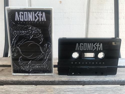 Agonista - Embusteros