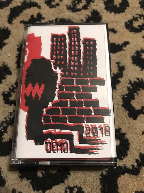 Irreal - Demo 2018