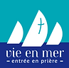 Vie en mer Logo
